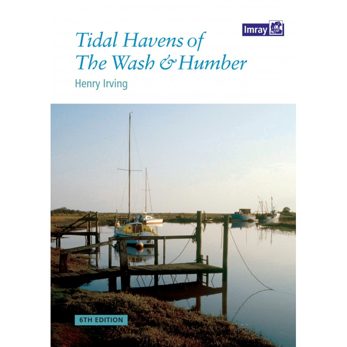 Tidal Havens Of The Wash and Humber Tidal Havens Of The Wash and Humber