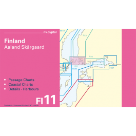 FI11, Finland, Aaland Skärgaard Europe - Baltic Sea, CD, 2011
