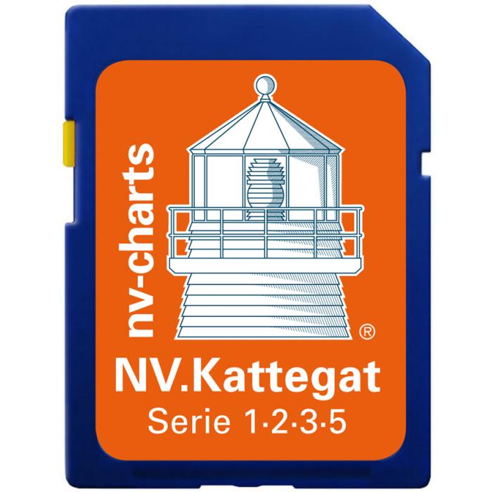 NV. Kattegat - Karten & Hafenpl? ne der Serie 3, 5.1 + 5.2 inkl. Limfjord - Oslofjord - G? takanal NV. Kattegat - Karten & Hafenpläne der Serie 3, 5.1 + 5.2  inkl. Limfjord - Oslofjord - Götakanal