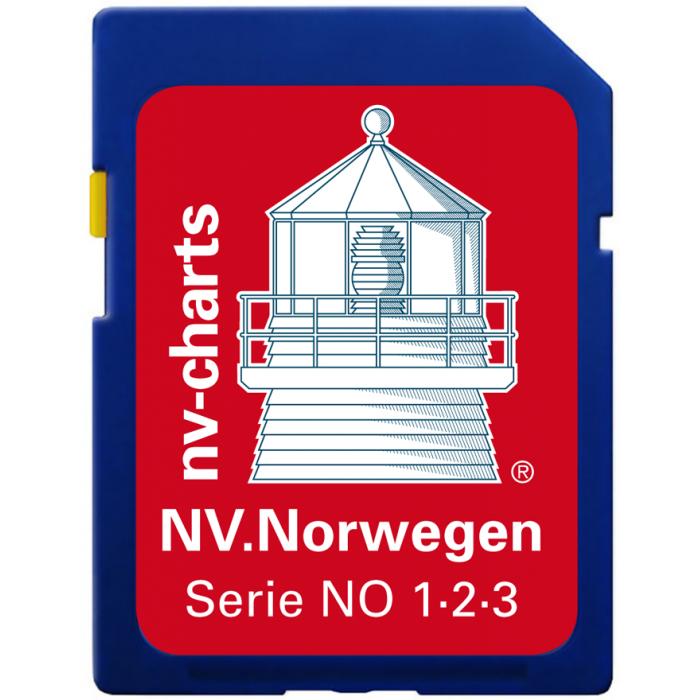 NV. Norwegen / Norway - NO1 - NO2 - NO3, Karten & Hafenpl? ne der norwegischen Serien NV. Norwegen / Norway - NO1 - NO2 - NO3, Karten & Hafenpläne der norwegischen Serien