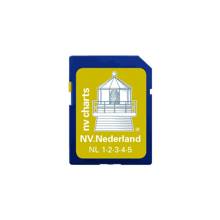 NV. Niederlande - Karten & Hafenpl? ne der Serien NL1, NL2, NL3, NL4 und NL5 NV. Niederlande - Karten & Hafenpläne der Serien NL1, NL2, NL3, NL4 und NL5