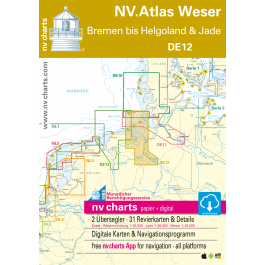 NV. Atlas 12 Die Weser