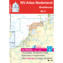 NV. Atlas NL2 - Waddenzee