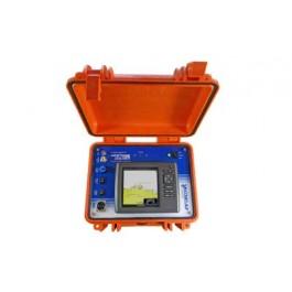 Niezależny odbiornik AIS easyINFOBOX wraz z chartplotterem