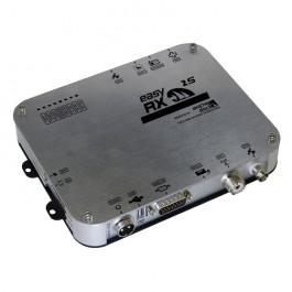 Dwukanałowy odbiornik AIS easyRX2 S-LAN (zintegrowany multiplexer, splitter i port ethernet)