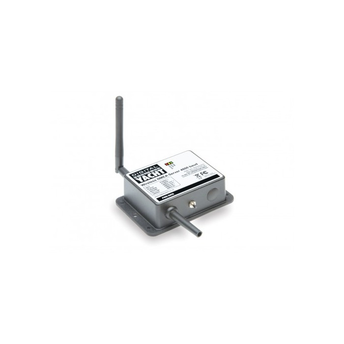 XNMEA ? WIFI adapter (4800 lub 38400) NMEA – WIFI adapter (4800 lub 38400)