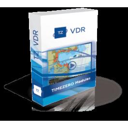TimeZero Moduł VDR (tylko dla wersji Prof.)