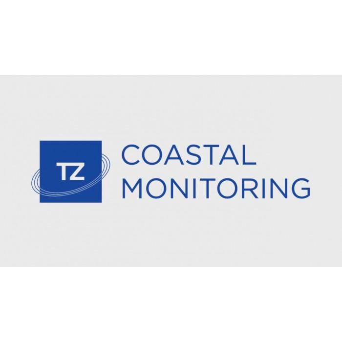 TimeZero Costal Monitoring moduł rejestracji i odtwarzania TZ CM moduł rejestracji i odtwarzania