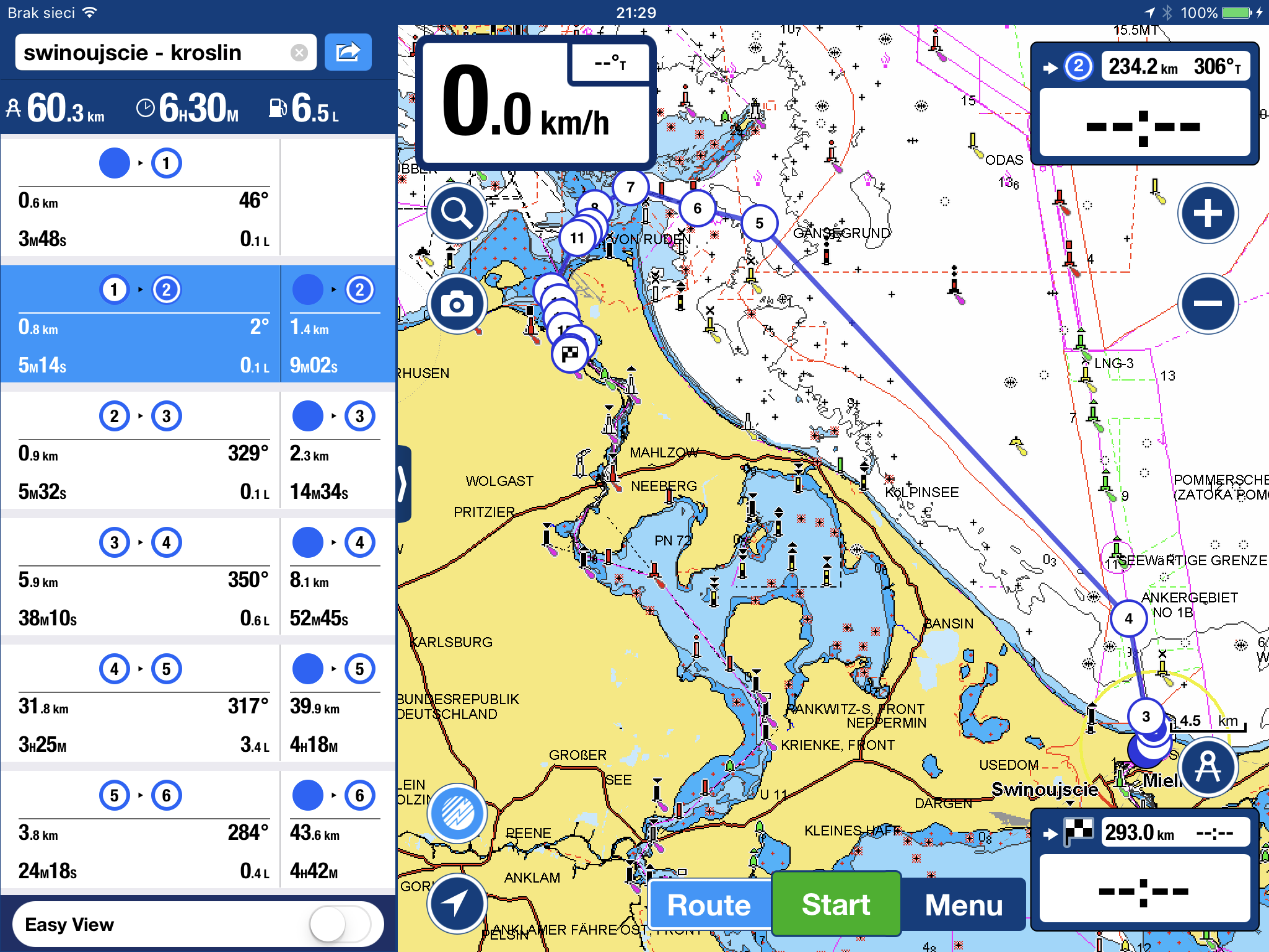 Navionics boating
