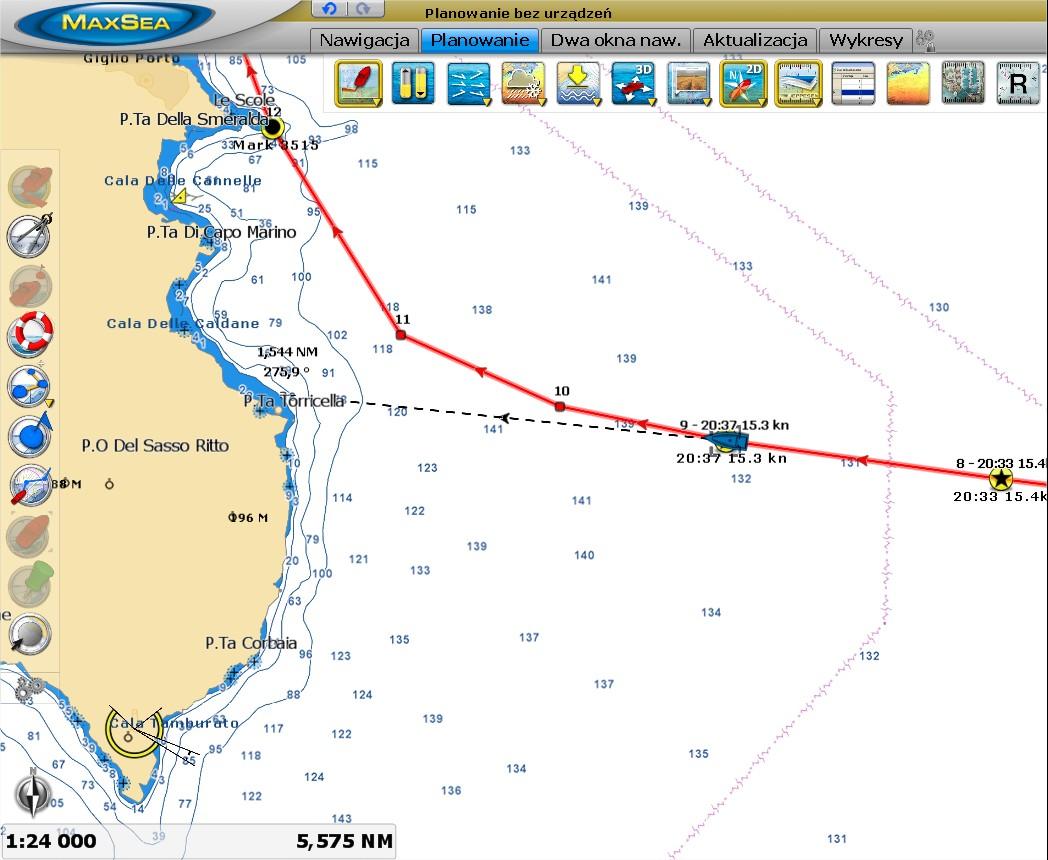 Katastrofa Costa Concordia