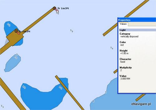 Mapy elektroniczne