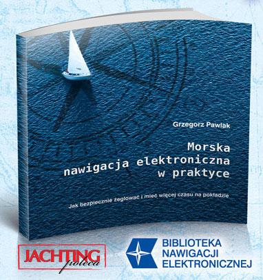Morska nawigacja elektroniczna w praktyce