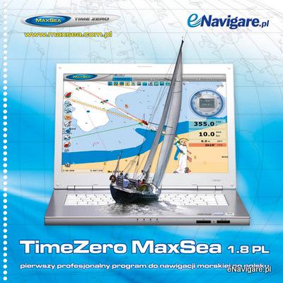 Max Sea TimeZero