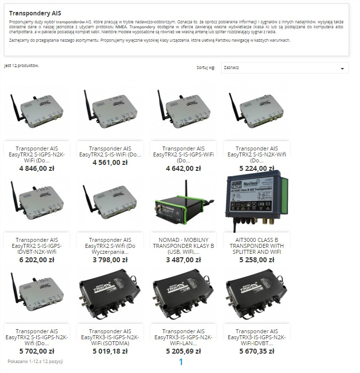 transpondery z WiFi